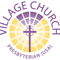 Logo for Village Presbyterian Church