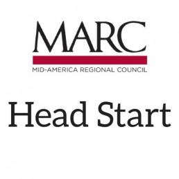 Logo for MARC Head Start